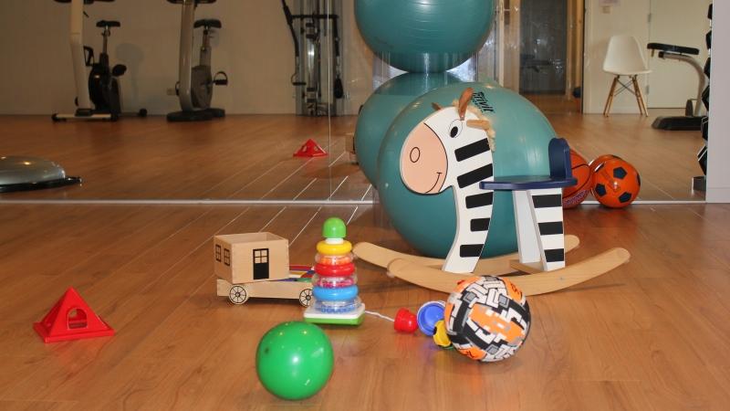 Kinder fysiotherapie in Heerlen !